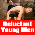Reluctant Young Men