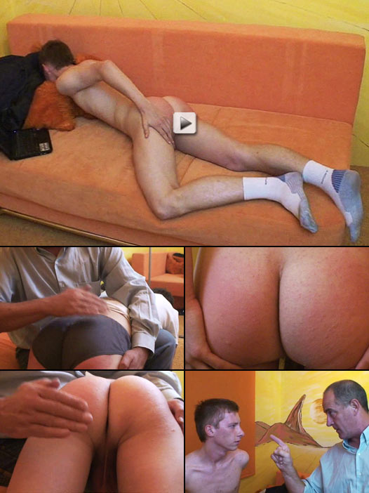 Male To Male Spank Blogspot